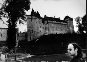 Eric, Château Levêque