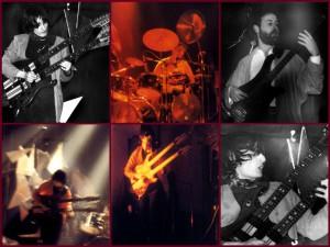 MINIMUM VITAL live 1987