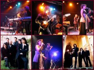 MINIMUM VITAL live 2003