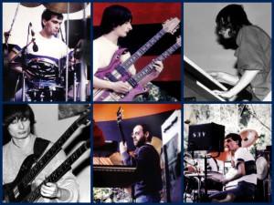 MINIMUM VITAL live 1986.