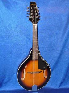 Mandoline Aria AM 200