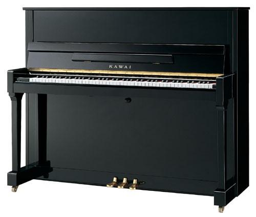Le piano Kaway KX21 de Thierry Payssan