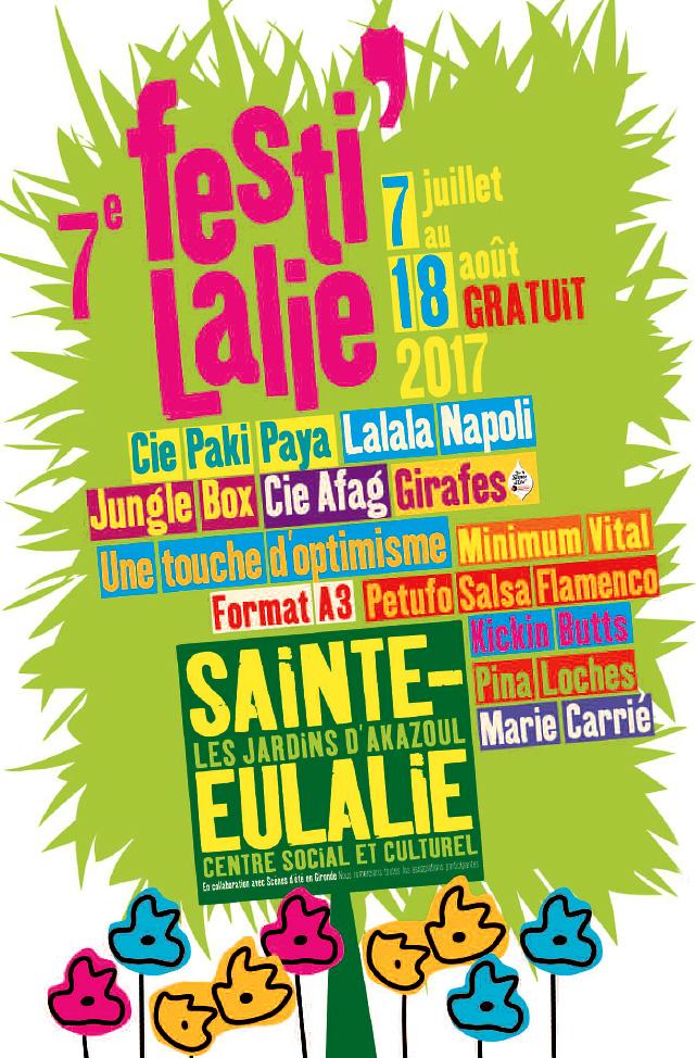 Festival de Ste-Eulalie-2017
